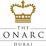 The Monarch Dubai Logo