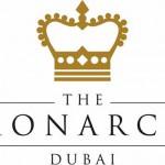 The Monarch Dubai Logo