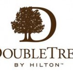 double tree by hilton langfang, october 2011 logo
