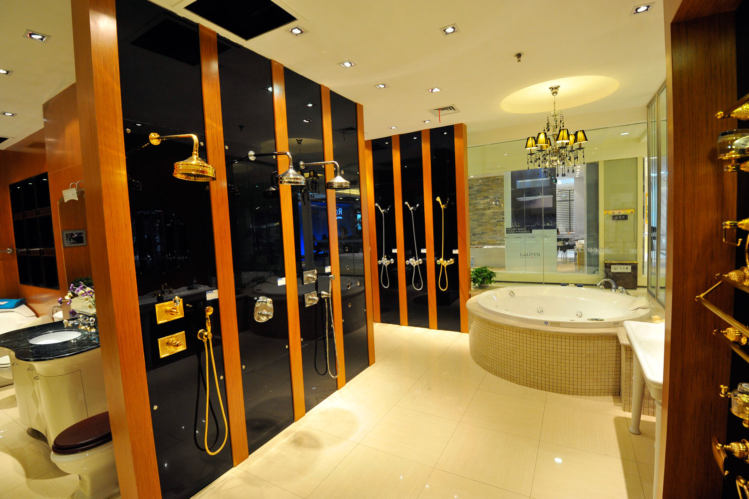 Impressive 25 luxury bathrooms fittings design ideas of luxury bathroom fittings bathroom Bathroom design and fitting wandsworth