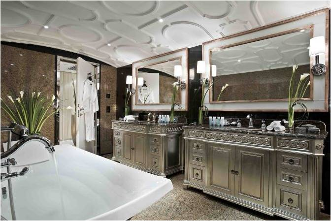 Luxury Bathrooms In Hotels luxury hotel bathroom accessories : brightpulse
