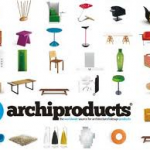 archiproducts web