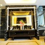king hotel, china september 2012
