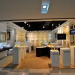 shenzhen showroom, extension september 2012