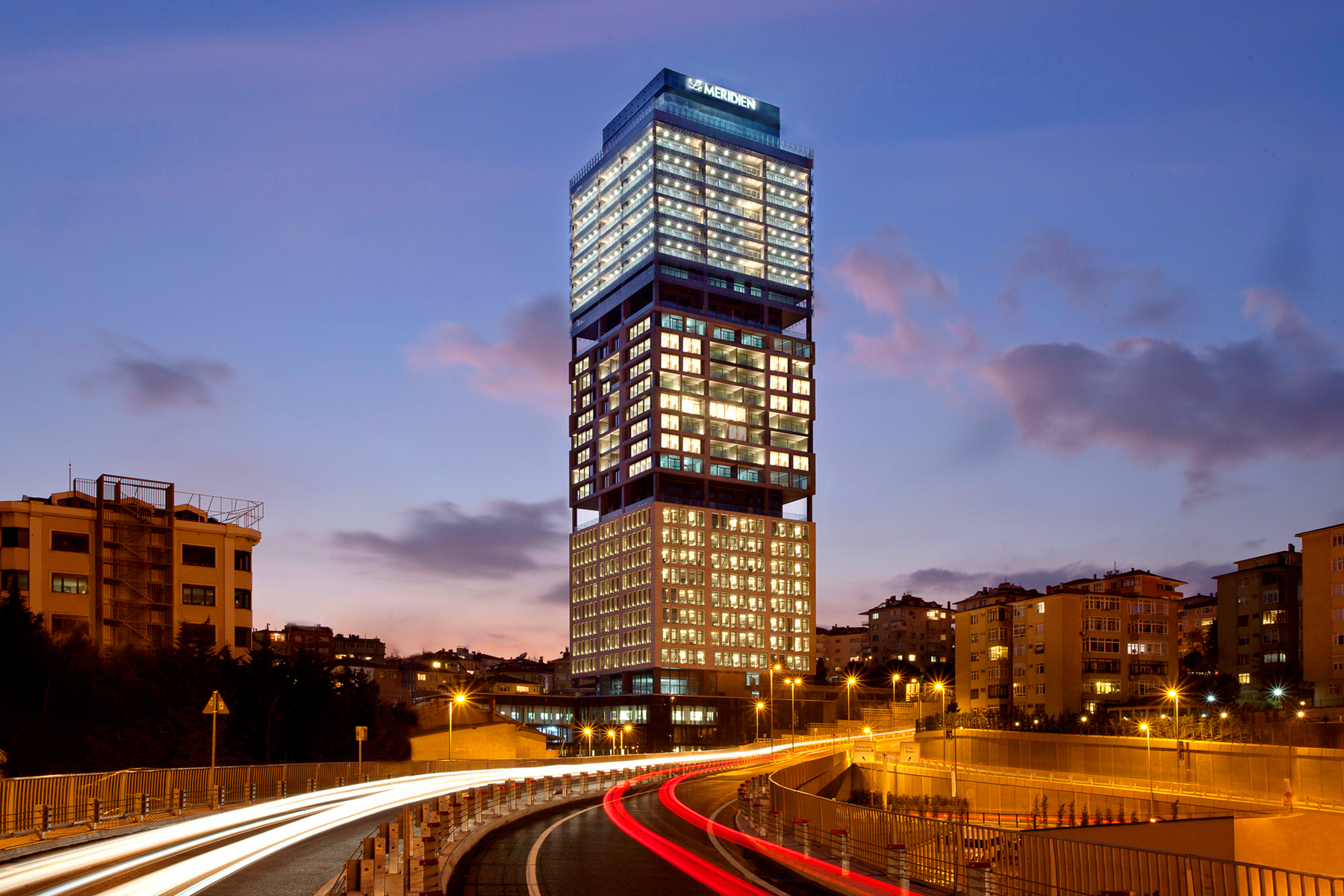 And Hotel Istanbul Booking