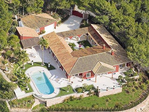 Luxury villa in mallorca - Las mejores casas del mundo ...
