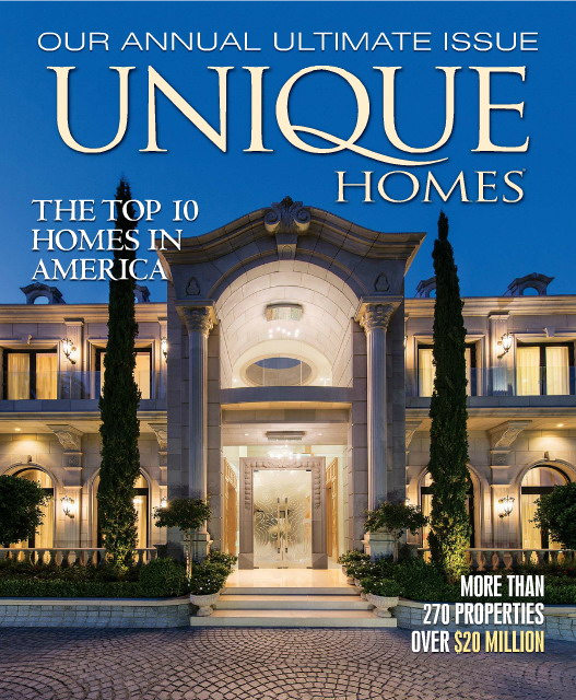 """Unique Luxury Homes: Home // News // """"Luxury Homes"""", The World Of The Luxury"""