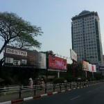 bill boards pantheon, myanmar (4)