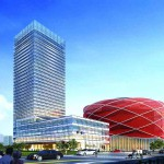 SHANGHAI WANDA REIGN HOTEL