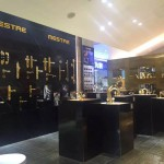 mestre artistic faucets and luxury handles in china and spain