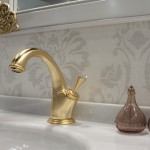 new faucet pacifica joystick basin mixer with swarovski crystal by mestre