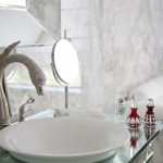 TowerSuite hotel faena buenos aires Swan faucet Mestre