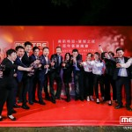 bronces mestre china evento ten years anniversary