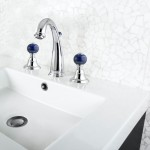 3holes basin mixer pacifica pracious bathroom LR