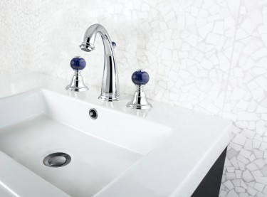 3hole basin mixer pacifica pracious bathroom LR