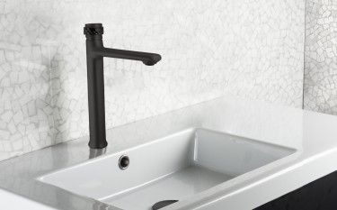 design-oriented faucets and handles