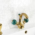 Designer Collections of taps