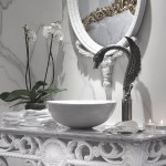 marble bathroom design swan mixer -bronces-mestre (2)